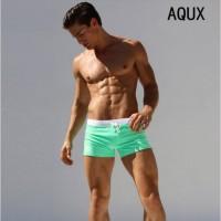 Плавки Aqux green - Фото 1