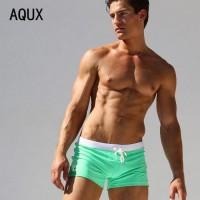 Плавки Aqux green