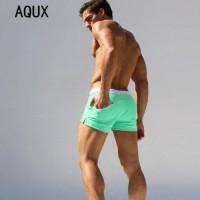 Плавки Aqux green - Фото 3