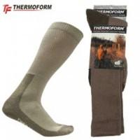 Термоноски Thermoform HZTS-32 haki - Фото 1