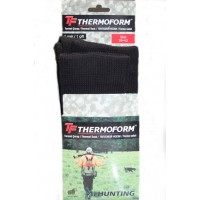 Термоноски Thermoform HZTS-32 black - Фото 4