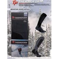 Термоноски Thermoform HZTS-41 gri - Фото 2