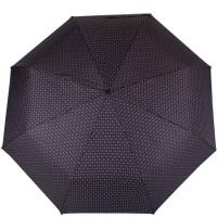Зонт HAPPY RAIN мужской компактный механический  - Фото 3