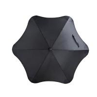 Противоштормовой зонт мужской полуавтомат BLUNT - Фото 2
