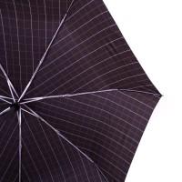 Зонт мужской в клетку  HAPPY RAIN - Фото 2
