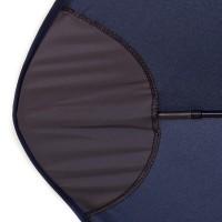 Противоштормовой зонт-трость мужской с большим куполом BLUNT - Фото 4