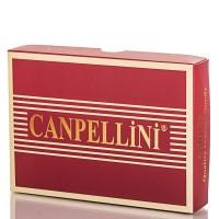 Мужской кожаный кошелек CANPELLINI - Фото 1