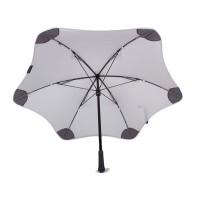 Противоштормовой зонт-трость мужской механический BLUNT