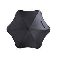Противоштормовой зонт-трость мужской механический с большим куполом BLUNT - Фото 2