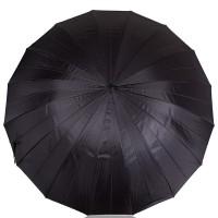 Зонт механический с большим куполом HAPPY RAIN - Фото 3