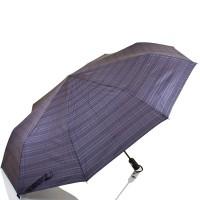 Зонт мужской автомат с большим куполом ZEST - Фото 4