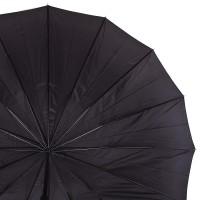 Зонт механический с большим куполом HAPPY RAIN - Фото 2
