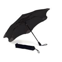 Противоштормовой зонт мужской полуавтомат BLUNT