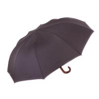 Зонт мужской полуавтомат ZEST