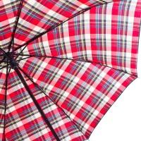 Зонт мужской полуавтомат ZEST - Фото 3