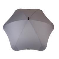 Противоштормовой зонт-трость мужской механический с большим куполом BLUNT - Фото 5