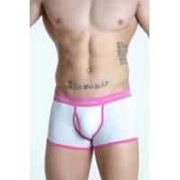 Calvin Klein boxer 365 white/pink