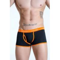 Calvin Klein boxer 365 black/ Orange