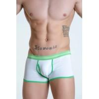 Calvin Klein boxer 365 white/green