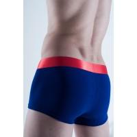 Calvin Klein boxer flag blue - Фото 1