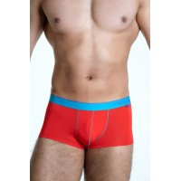 Calvin Klein boxer one red/blue