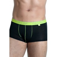 Calvin Klein boxer one black/green