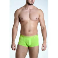 Calvin Klein boxer one green