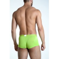 Calvin Klein boxer one green - Фото 2