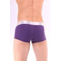 Calvin Klein boxer steel purple - Фото 2