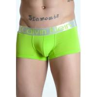 Calvin Klein boxer steel   green - Фото 1