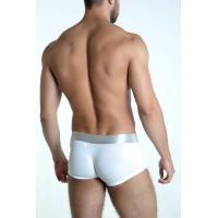 Calvin Klein boxer steel white - Фото 2
