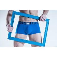 Calvin Klein boxer X blue