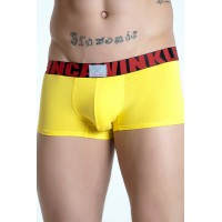 Calvin Klein boxer X yellow/red - Фото 2