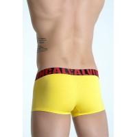 Calvin Klein boxer X yellow/red - Фото 1