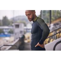 Craft warm intensity термокостюм мужской для бега - Фото 1