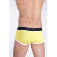 Diesel boxer yellow/black