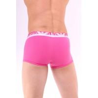 Emporio Armani boxer pink - Фото 2