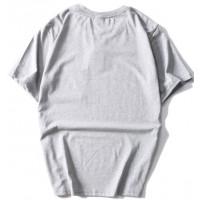 Ripndip футболка  серая - Фото 1