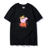 Прикольная футболка Supreme x Peppa