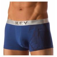 Key boxer MXH 856 blue