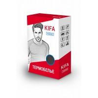 Термокомплект мужской Kifa ДМ-642 темно-синий - Фото 6