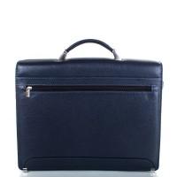 Кожаный мужской портфель KARLET - Фото 2