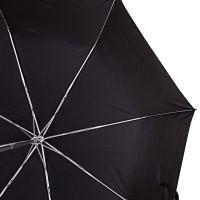 Зонт мужской компактный механический HAPPY RAIN - Фото 4