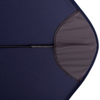 Зонт-антишторм механический BLUNT - Фото 4