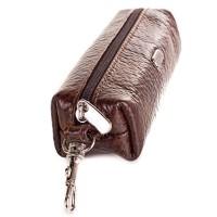 Ключница кожаная DESISAN - Фото 3
