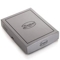 Мужской кожаный кошелек с органайзером для документов DESISAN - Фото 9