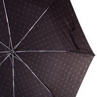 Зонт мужской механический HAPPY RAIN компактный - Фото 2