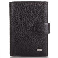Мужской кожаный кошелек с органайзером для документов DESISAN - Фото 2