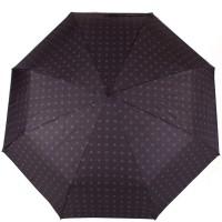 Зонт мужской механический HAPPY RAIN компактный - Фото 3