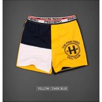 Шорты Pink Hero shorts yellow - Фото 2